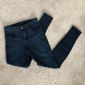 J Brand Maria Atmosphere Jeans